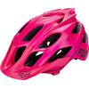 Fox Flux Solids Cykelhjelm pink